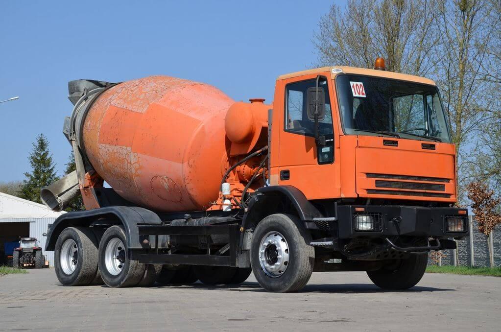 аренда автобетоносмесителя автомиксер автомиксеры для бетона миксер доставка миксером бетон в вологде миксеры миксера