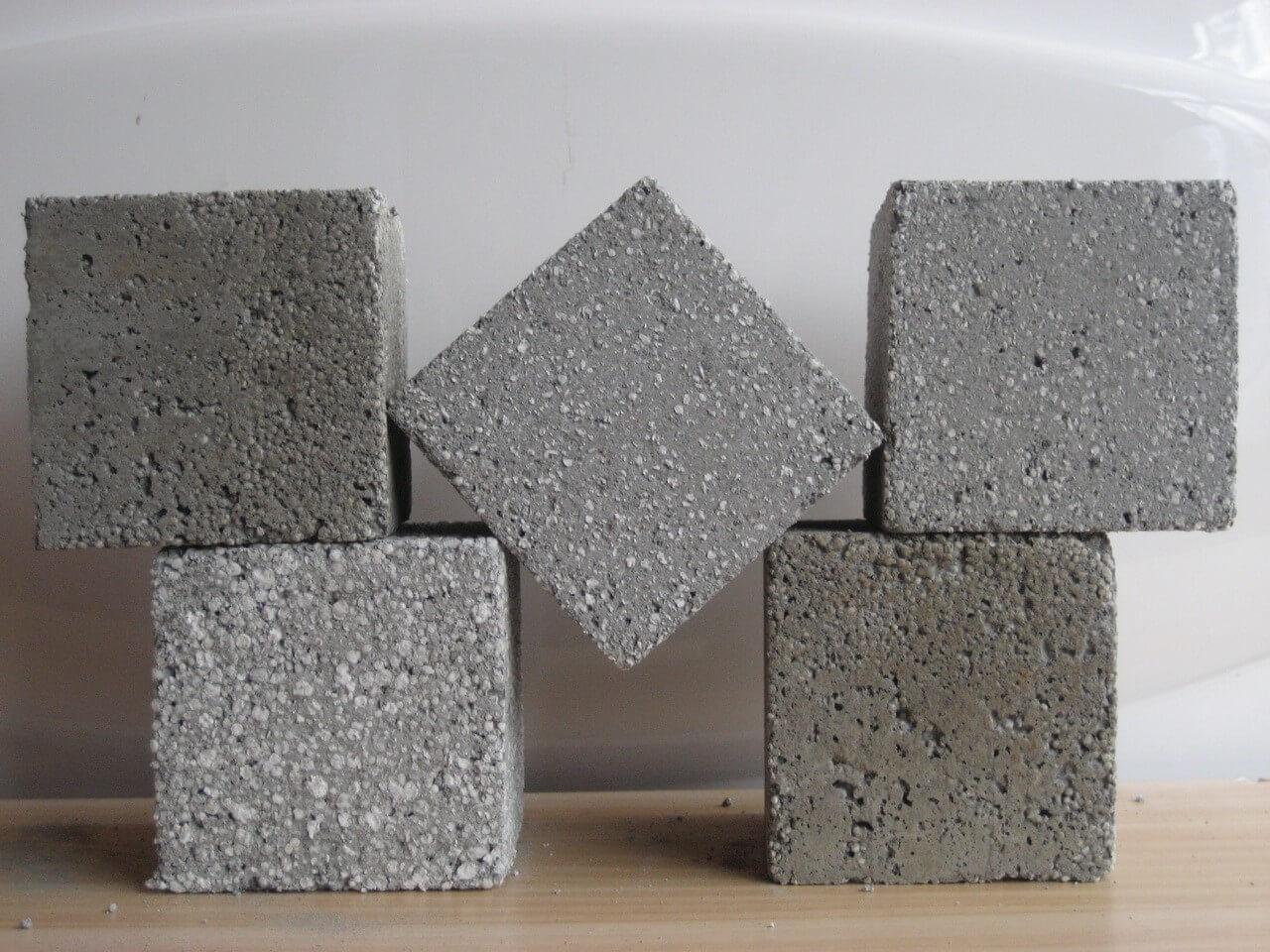 высокопрочный легкий бетон для строительства